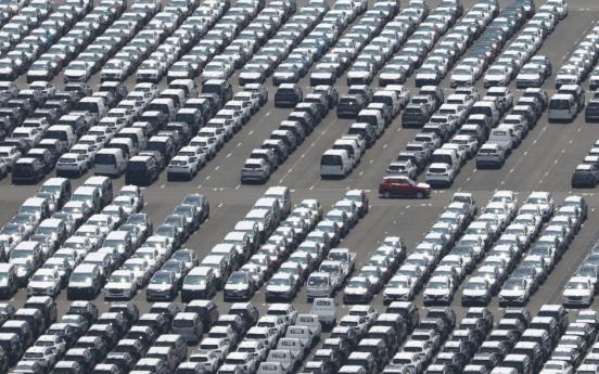 Hyundai to resume production at Brazil plant this week