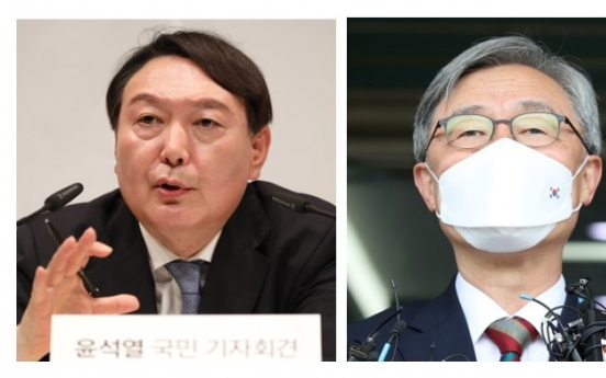 [Newsmaker] Yoon unlikely to join opposition party soon