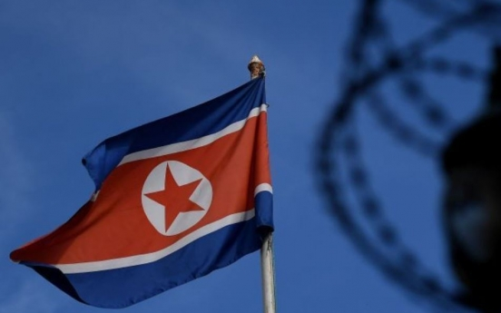 N. Korea says its food production down to 10-year low in 2018