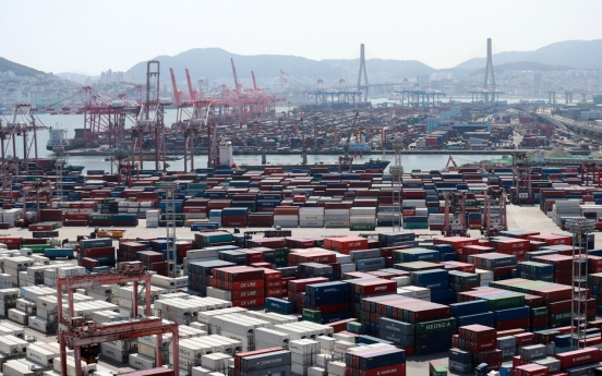 S. Korea's ICT exports hit record high in June