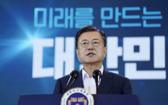 Korea to add W60tr more to tackle economic polarization by 2025