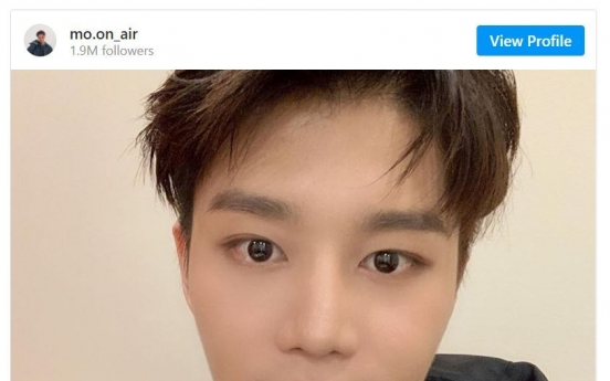 [Today's K-pop] NCT's Taeil sets Guinness record with Instagram account