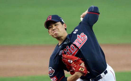 Olympic baseball team adds teen pitcher to replace beleaguered infielder