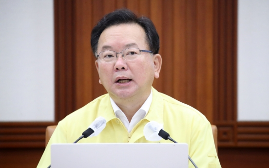 Social distancing rules could be strengthened beyond greater Seoul area, prime minister says
