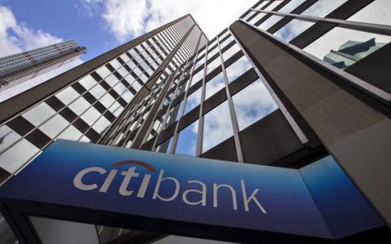 Citibank Korea delays reveal of consumer banking exit plan to August
