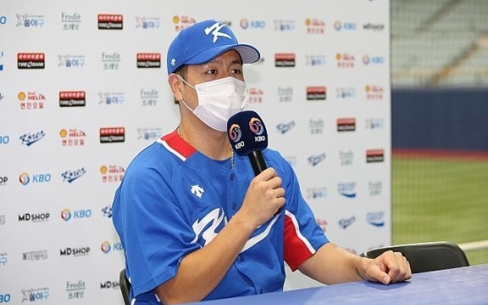 Olympic champion catcher hoping for controversy-free gold medal in Tokyo