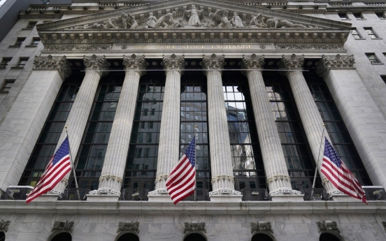 Overseas stock transactions hit new high in H1