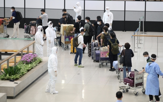 Delta variant cases surge amid 4th wave of pandemic