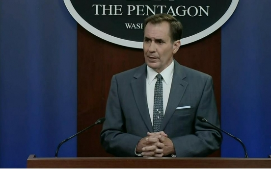 US possesses capabilities to counter cyber attacks: Pentagon