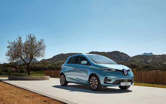 Renault Samsung Motors' Mobilize offers convenient traveling for subscribers