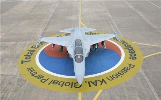 Korea Aerospace wins $240m trainer jet deal in Indonesia