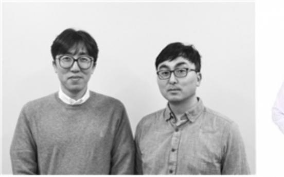 Three teams win 2021 Korea Young Architect Award