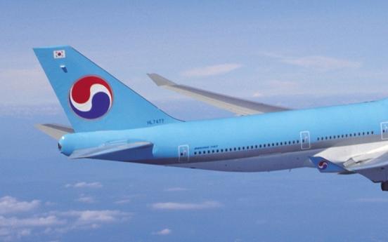 Korean Air explores satellite launches from planes