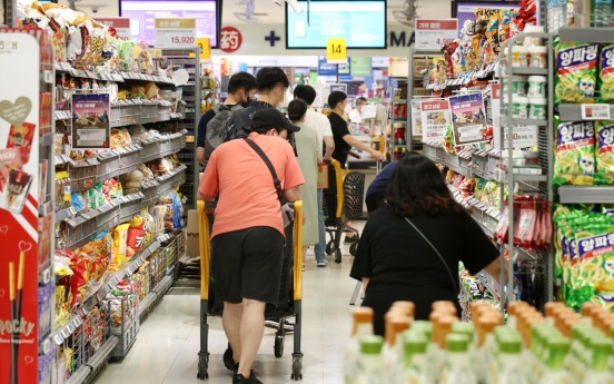 Businesses get mixed signals amid heat waves, toughest social distancing rules