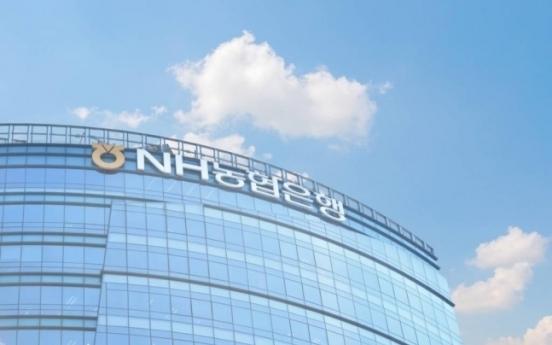 Nonghyup Bank sells $600m in social bonds