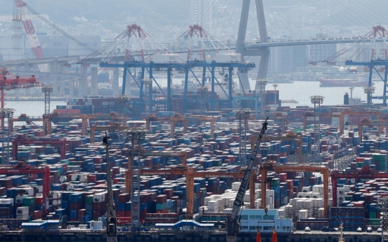 Growth of S. Korea's national assets slightly slows in 2020