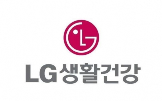 LG Household & Health Care Q2 net hits record high on robust sales