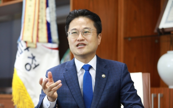 [Herald Interview] In pandemic drive, procurement agency opens door for SME exports