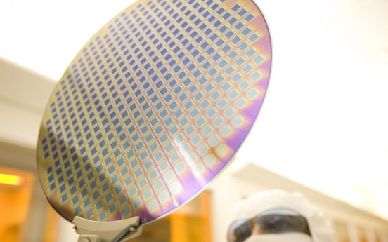 Merck launches cost-effective, eco-friendly solvent for chip production
