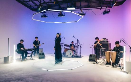[Eye interview] Seodo Band pioneers 'Joseon pop'