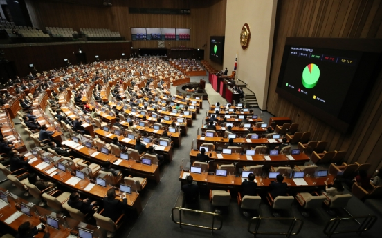 National Assembly endorses W34.9tr extra budget to fight COVID-19