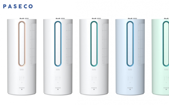 Paseco sells over 100,000 window AC units in 3 months
