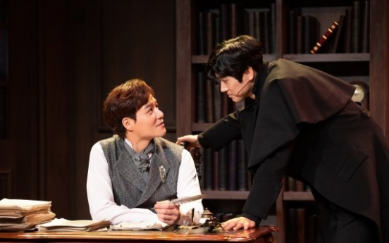 Popular Korean musicals, plays to go online for global audience