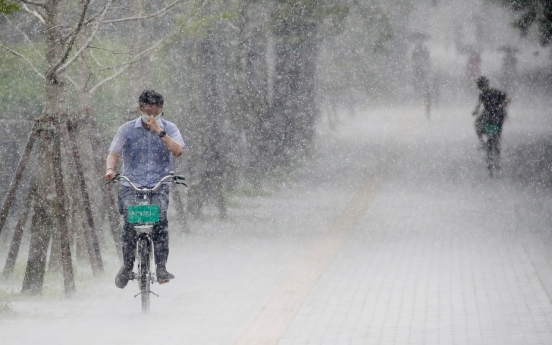 Seoul's bike rental service hits over 3 million users, yet losses continue