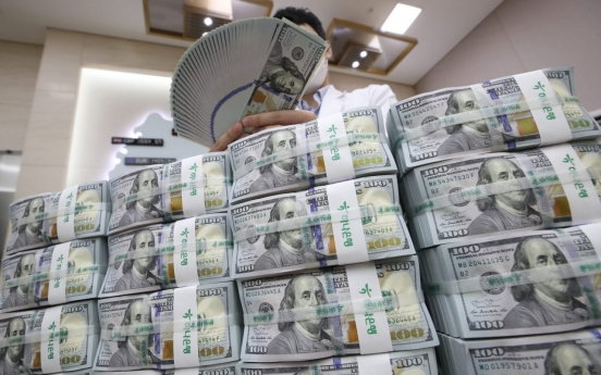 Daily FX turnover falls in Q2 as volatility cools