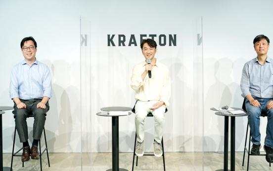 Krafton aims to expand globally via W4.31tr IPO