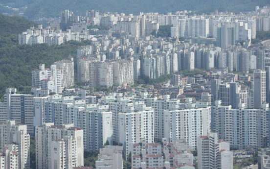 Finance chief to issue public message over housing market