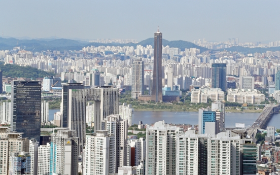 Loan rejection, broken dream: foreigners in South Korea struggle to buy house