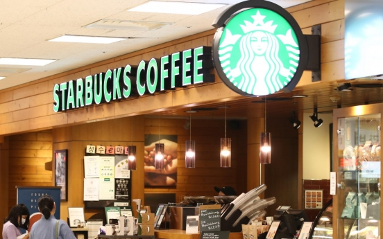 E-mart's profitability to surge after Starbucks Korea acquisition: analysts
