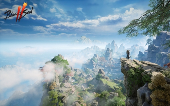 NCSoft's Blade & Soul 2 ready for takeoff on Aug. 26.