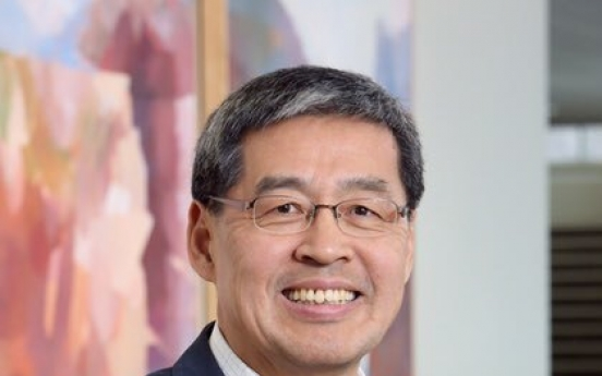 LG Chem acquires LG Electronics' battery separator biz for W525b
