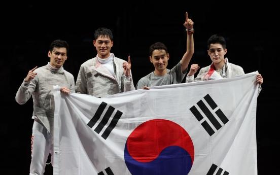 [Tokyo Olympics] Olympic athletes create fresh online buzz in S. Korea