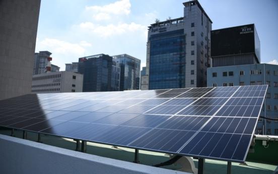 [Diplomatic Circuit] Indonesian Embassy installs solar panels to go green