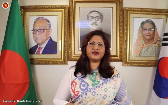 [Diplomatic Circuit] Embassies mark anniversaries of Bengali poets