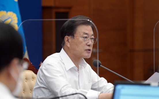 Moon says 36 million people to get vaccine shots by end of September