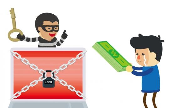 Ransomware attacks on Korean companies on the rise: KISA
