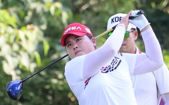 [Tokyo Olympics] LPGA Hall of Famer Park In-bee to begin women's golf title defense