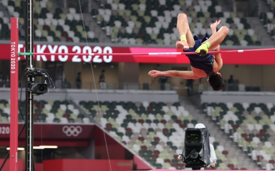 [Tokyo Olympics] 4th place finishers: 10 S. Koreans stopped on verge of jubilation at Tokyo Olympics