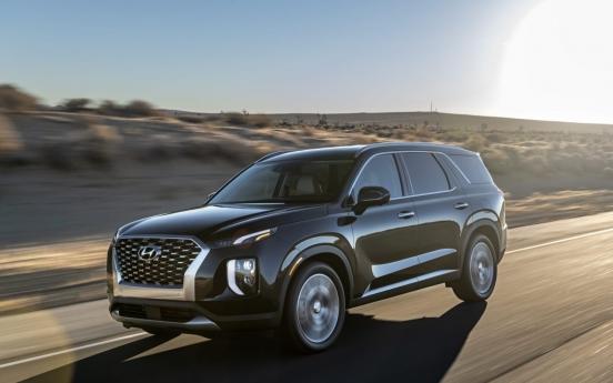 Hyundai, Kia US sales up 26% in July