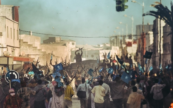 'Mogadishu' tops 1m admissions on 7th day of release