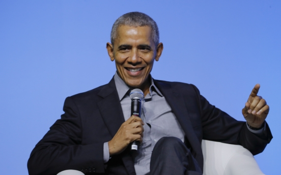 Obama curtails 60th birthday bash because after virus surge