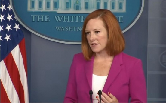 Biden to address discrimination against Asian Americans in meeting with leaders: Psaki