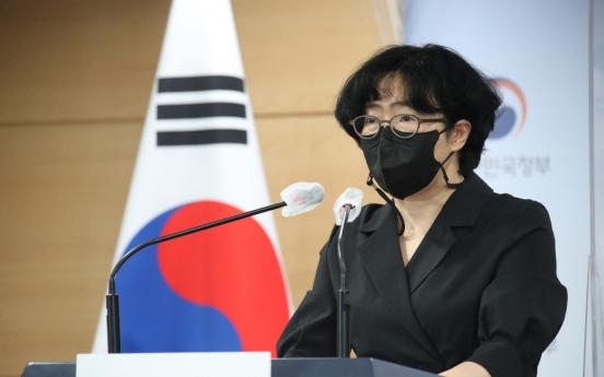 Korea wavers on carbon neutrality