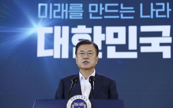 Moon nominates new human rights watchdog chief