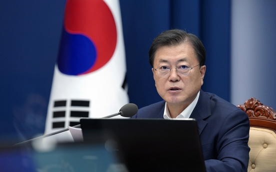 Korea vows own vaccine by next year
