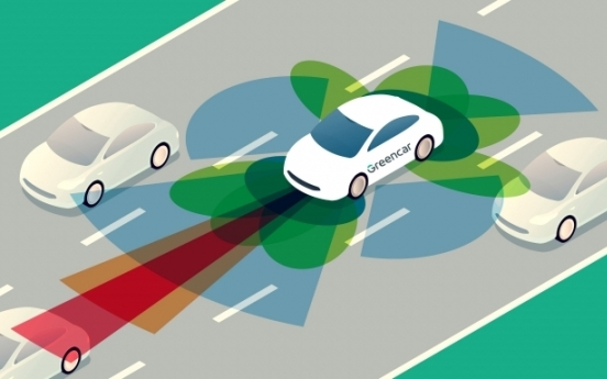 Green Car to expand driver-assistance system to all cars by 2022